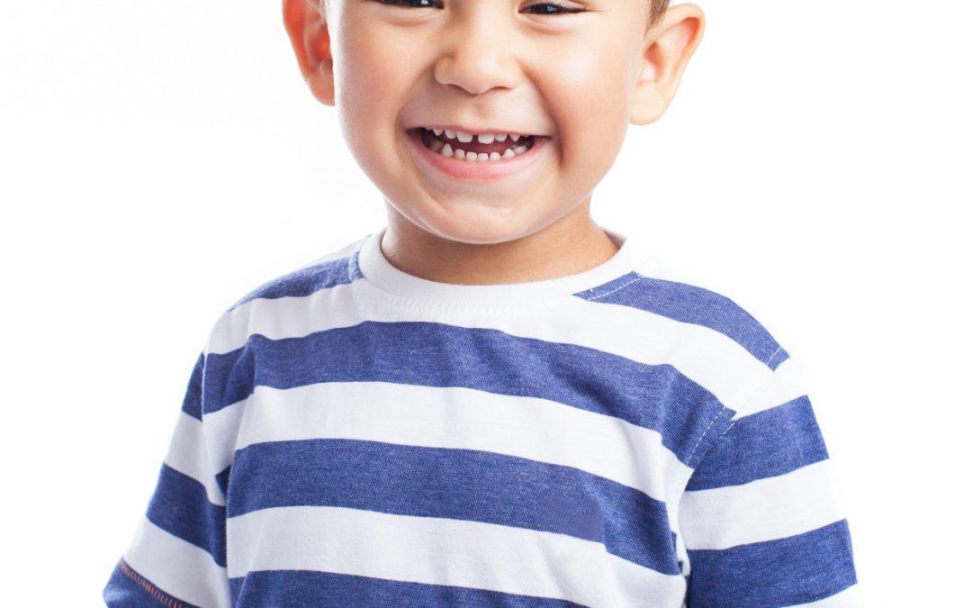 Dentinción temporal